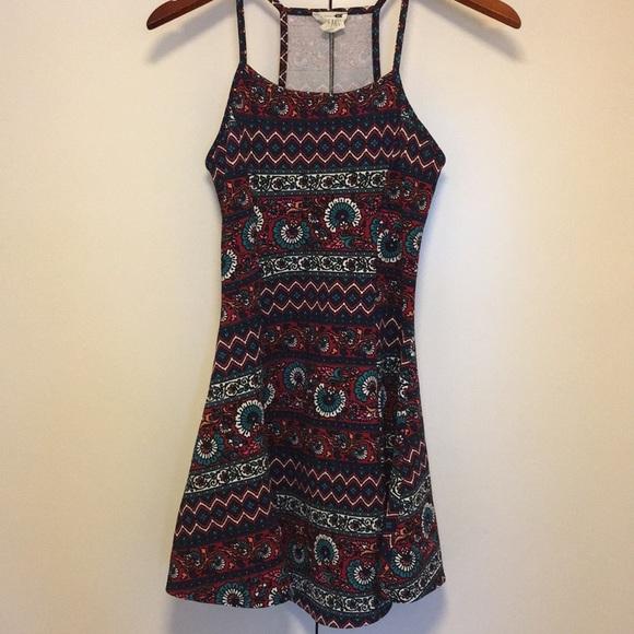 40ac56d5f4e La Hearts Dresses   Skirts - CLEARANCE  L.A. Hearts Summer Dress